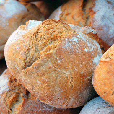 Bread Farmer S Bread Crispy Baked  - Couleur / Pixabay