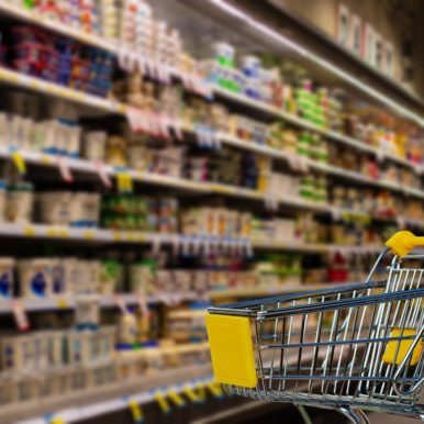 Supermarket Cart Shopping Grocery  - Tumisu / Pixabay